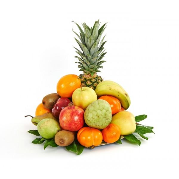 Ver todas las cestas - Cestas fruta